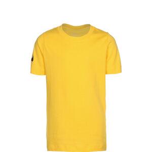 Park 20 T-Shirt Kinder, gelb / schwarz, zoom bei OUTFITTER Online