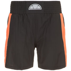 Cypress Short Damen, schwarz / orange, zoom bei OUTFITTER Online
