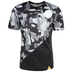 Game Camo T-Shirt Herren, schwarz / grau, zoom bei OUTFITTER Online