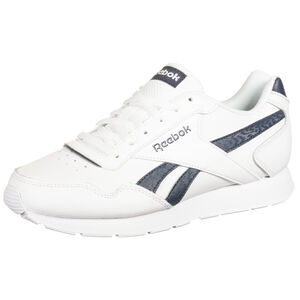 Royal Glide Sneaker Damen, weiß / dunkelblau, zoom bei OUTFITTER Online