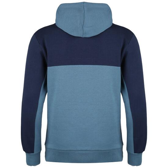 Panelled Oh Kapuzenpullover Herren, blau / dunkelblau, zoom bei OUTFITTER Online