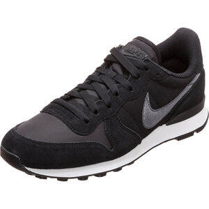 Internationalist Sneaker Damen, Schwarz, zoom bei OUTFITTER Online
