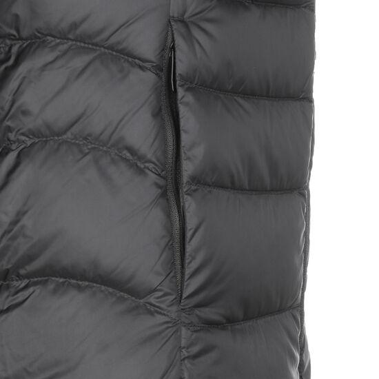 PWRWarm packLITE 600 Daunenjacke Damen, schwarz, zoom bei OUTFITTER Online