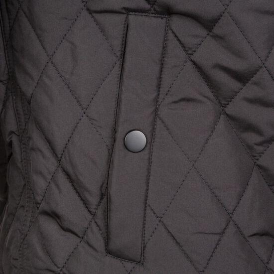 Diamond Quilt Steppjacke Herren, schwarz, zoom bei OUTFITTER Online