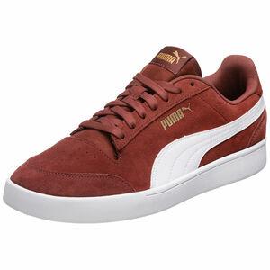Shuffle SD Sneaker Herren, rot / weiß, zoom bei OUTFITTER Online
