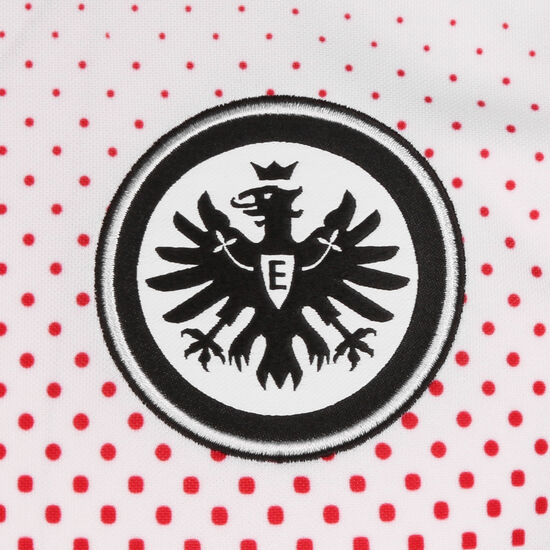 Frankfurt Breathe Trainingsshirt Herren, weiß / schwarz, zoom bei OUTFITTER Online