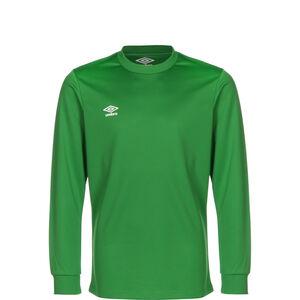 Club LS Fußballtrikot Kinder, grün, zoom bei OUTFITTER Online