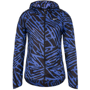 Palm Impossibly Light Laufjacke Damen, Blau, zoom bei OUTFITTER Online
