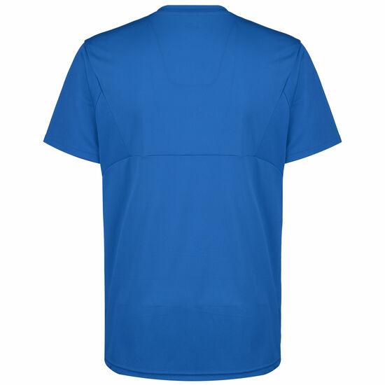 Liga Training Fußballtrikot Herren, blau / weiß, zoom bei OUTFITTER Online