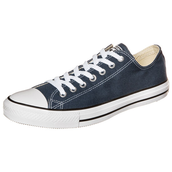 Chuck Taylor All Star OX Sneaker, Blau, zoom bei OUTFITTER Online