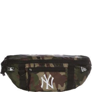 MLB New York Yankees Light Gürteltasche, oliv / braun, zoom bei OUTFITTER Online