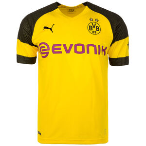 Borussia Dortmund Trikot Home 2018/2019 Herren, Gelb, zoom bei OUTFITTER Online