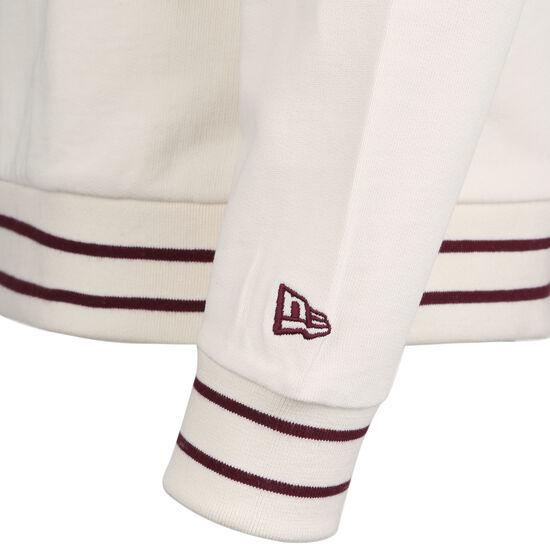 MLB Boston Red Sox Heritage Script Sweatshirt Herren, weiß / rosa, zoom bei OUTFITTER Online