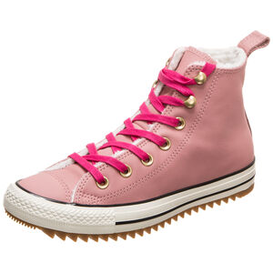 Chuck Taylor All Star Hiker Boot, Pink, zoom bei OUTFITTER Online