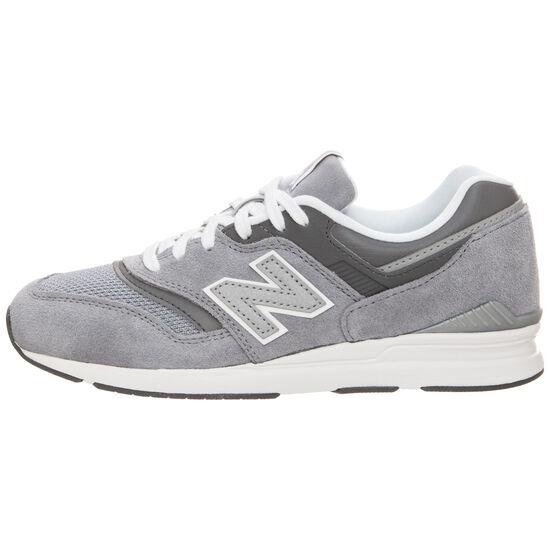 WL697-CR-B Sneaker Damen, Grau, zoom bei OUTFITTER Online