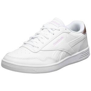 Royal Techque T Sneaker Damen, weiß / rosa, zoom bei OUTFITTER Online