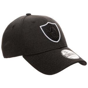39THIRTY NFL Las Vegas Raiders Shadow Tech Cap, schwarz / weiß, zoom bei OUTFITTER Online