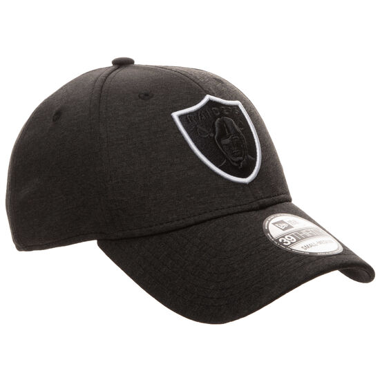 39THIRTY NFL Las Vegas Raiders Shadow Tech Cap, schwarz / weiß, zoom bei OUTFITTER Online