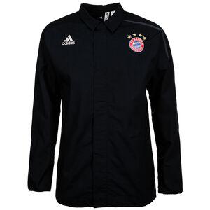 FC Bayern München Z.N.E. Jacke Herren, Schwarz, zoom bei OUTFITTER Online