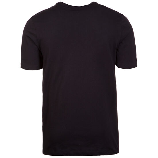 F.C. Lockup T-Shirt Herren, schwarz, zoom bei OUTFITTER Online