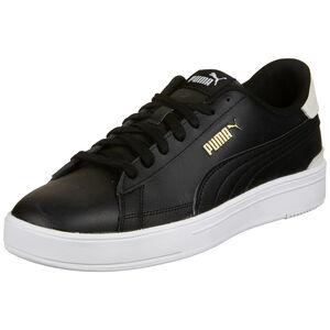 Serve Pro Sneaker, schwarz / weiß, zoom bei OUTFITTER Online