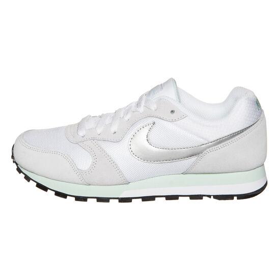 MD Runner 2 Sneaker Damen, Weiß, zoom bei OUTFITTER Online
