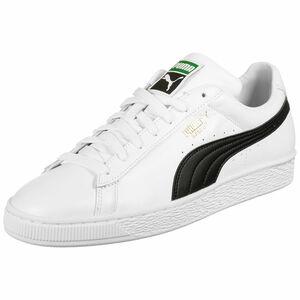 Basket Classic XXI Sneaker, weiß / schwarz, zoom bei OUTFITTER Online
