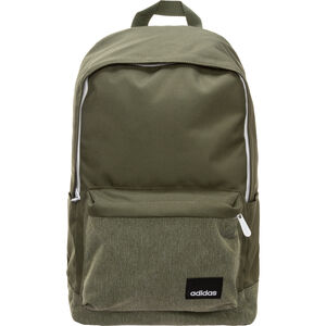 Linear Classic Casual Rucksack, khaki, zoom bei OUTFITTER Online