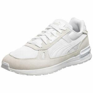 Graviton Pro Sneaker Herren, weiß / violett, zoom bei OUTFITTER Online