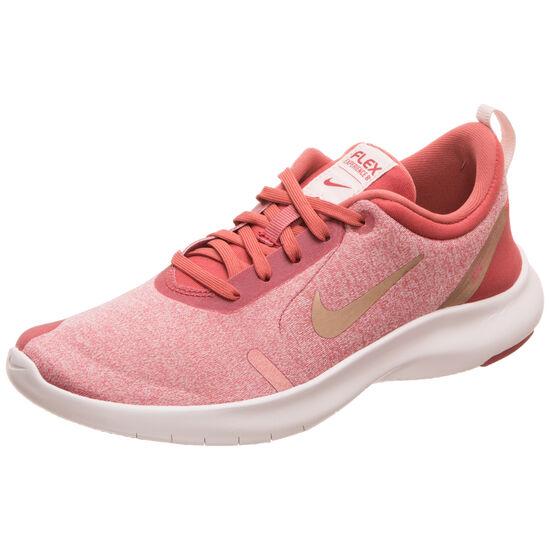 Flex Experience Run 8 Laufschuh Damen, rot / pink, zoom bei OUTFITTER Online