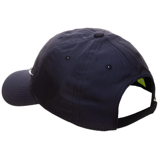 Heritage86 Metal Swoosh Strapback Cap, , zoom bei OUTFITTER Online