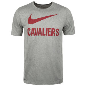 Cleveland Cavaliers Basketballshirt Herren, Grau, zoom bei OUTFITTER Online