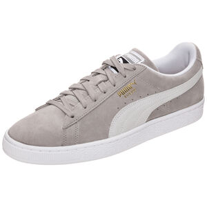 Suede Classic Sneaker, Beige, zoom bei OUTFITTER Online