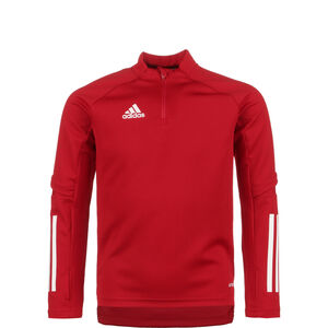 Condivo 20 Trainingspullover Kinder, rot, zoom bei OUTFITTER Online