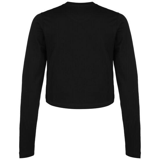Eaven Longsleeve Damen, schwarz, zoom bei OUTFITTER Online