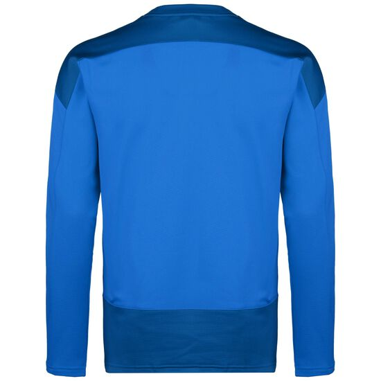 teamGOAL 23 Trainingssweat Herren, blau, zoom bei OUTFITTER Online