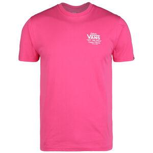 Holder Street II T-Shirt Herren, pink, zoom bei OUTFITTER Online