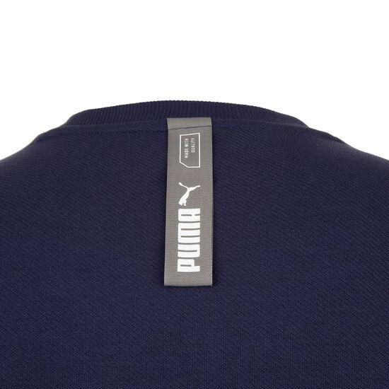 Nu-Tility Trainingssweat Herren, dunkelblau, zoom bei OUTFITTER Online