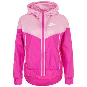 Sportswear Windrunner Damen, pink / weiß, zoom bei OUTFITTER Online