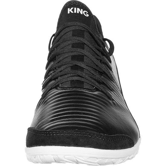 King Pro IT Fußballschuh Herren, schwarz, zoom bei OUTFITTER Online