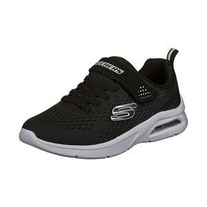 Microspec Max Sneaker Kinder, schwarz / weiß, zoom bei OUTFITTER Online