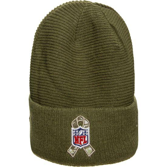 NFL Minnesota Vikings Mütze, , zoom bei OUTFITTER Online