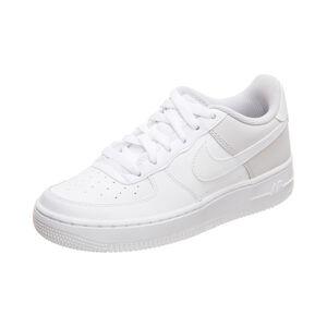 Air Force 1 Sneaker Kinder, weiß / grau, zoom bei OUTFITTER Online