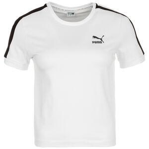 Classics Tight T7 T-Shirt Damen, weiß / schwarz, zoom bei OUTFITTER Online