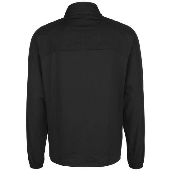 Icon Laufjacke Herren, schwarz / grau, zoom bei OUTFITTER Online