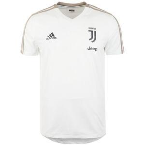 Juventus Turin Trainingsshirt Herren, weiß, zoom bei OUTFITTER Online