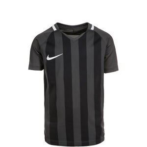 Striped Division III Trikot Kinder, anthrazit / schwarz, zoom bei OUTFITTER Online