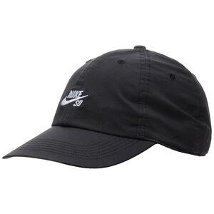 Heritage86 Cap, schwarz / weiß, zoom bei OUTFITTER Online