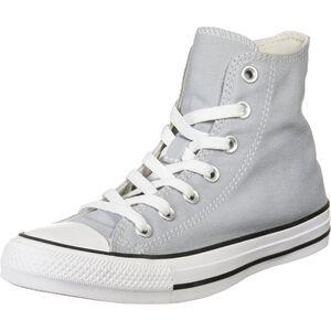 Chuck Taylor All Star Seasonal High Sneaker Damen, hellgrau, zoom bei OUTFITTER Online