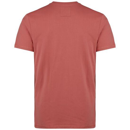 Most Alive T-Shirt Herren, rot / schwarz, zoom bei OUTFITTER Online